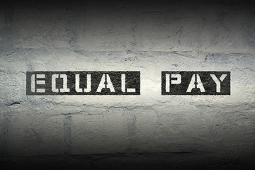 equal pay gr
