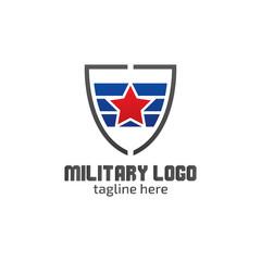 Military logo