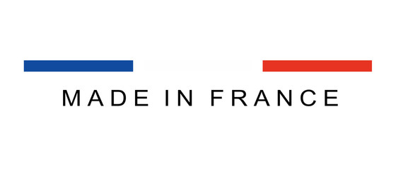 Made in France - Logo