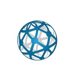 Logo Creative Shape Concept 3