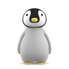 ペンギンのこども 01