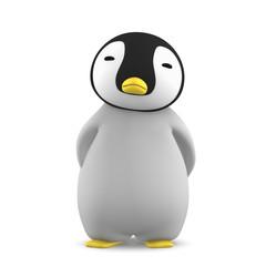 ペンギンのこども 09