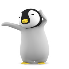 ペンギンのこども 10