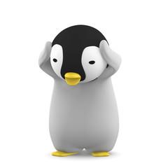 ペンギンのこども 11