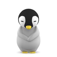 ペンギンのこども 12