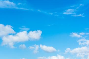 sky cloud sun light on air