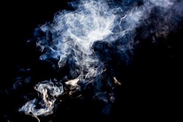 Smoke beautiful