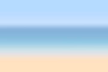 sea coast summer
