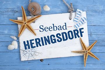 Seebad Boltenhagen Heringsdorf Binz Ostseebad