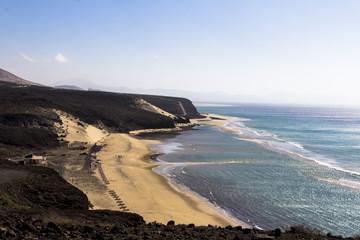 Spiaggia di Fuerteventura