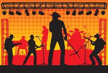 Live Country Music