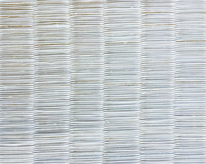 textile of gray background