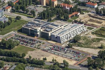 Poljoprovredni fakultet - Osijek