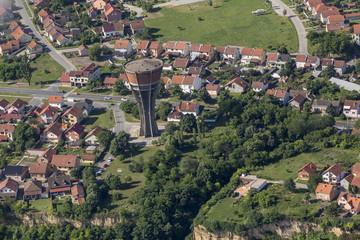 Vodotoranj - Vukovar