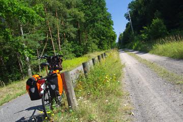 Bike Tour Brandenburg