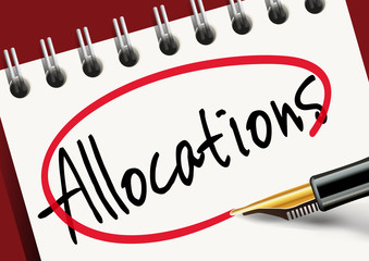 Allocations - Subvention - allocations familiales - aide - chômage
