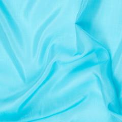 Fabric silk texture. blue