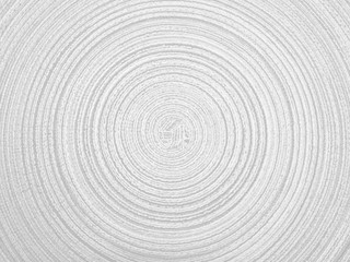 Grayscale Circle Pattern