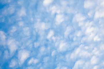 clouds texture, background, highly cumulus clouds