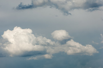 cloud cover,  overcast