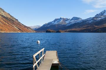Lago in Svizzer