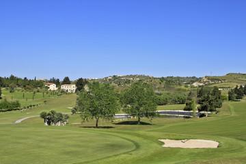Minthis Hills Golf, Paphos - Zypern