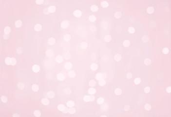 Delicate pink background for design.