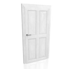 3D door concept