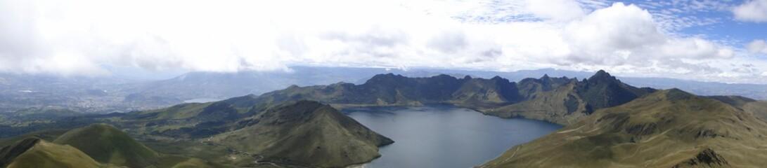 Cuicocha - Ecuador