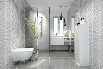 Bad Minibad Duschbad Badezimmer Klein Kleines