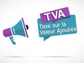 mégaphone : TVA