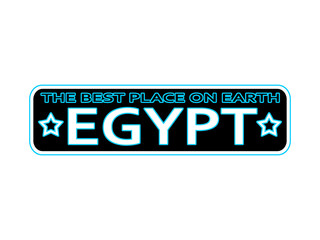 The Best Place On Earth Egypt