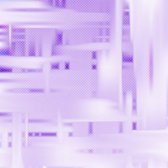 Lilac abstract background. Blurred halftone vector background
