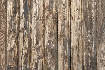 alte verwitterte Holzwand Hintergrund