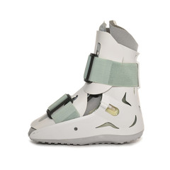 foot injury compression boot