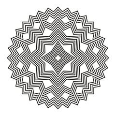 geometric Element Lines