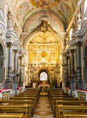 Santuario dello Spirito Santo - Gangi (PA) Sicily