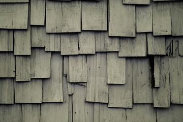 Wood Shingle Siding