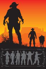 Wild West - Shootout
