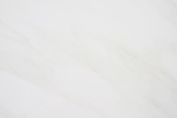 White marble surface texture background, stone decorative material