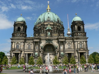 rundgang in berlin