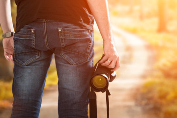 photographer photographic camera dslr photo person passion outdoor