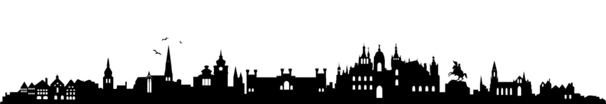 Skyline Schwerin