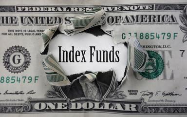 Index Funds money