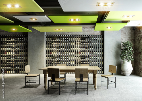 wine bar design interni immagini e fotografie royalty