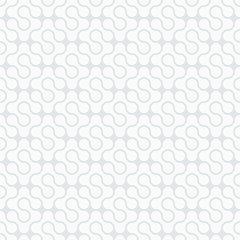 Seamless geometric pattern_Gray #Vector Graphics