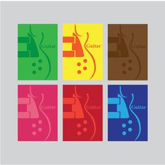 Guitar/Гитары