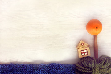 location for private relaxation/ flat layout ideas island the manor of thread, wooden houses and tangerine