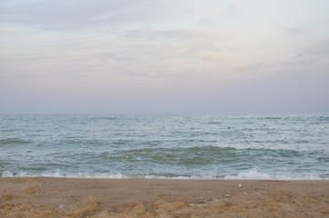 Beach Black Sea