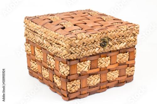 box for a gift stockfotos und lizenzfreie bilder auf bild 138905924. Black Bedroom Furniture Sets. Home Design Ideas